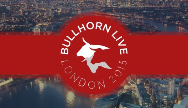 Bullhorn Live 2015 and #FutureDay Recap