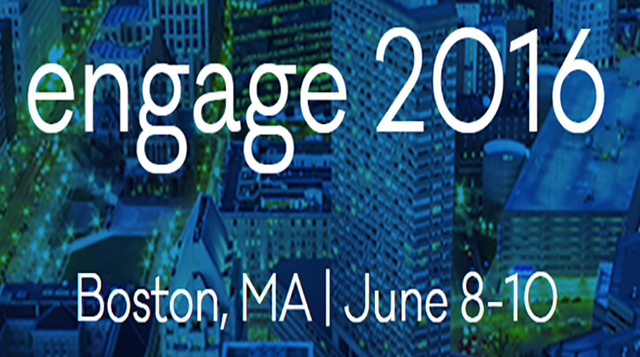 It's Nearly Time for Bullhorn Engage 2016!